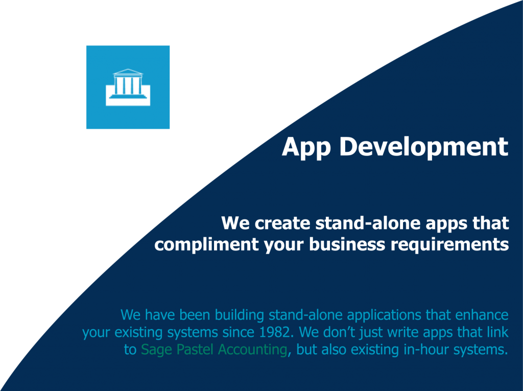 PDI App Development