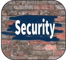 PDi CRM Security